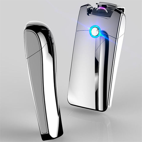 Primo Usb Chargeable Arc Lighter - Windproof Electronic Lighters