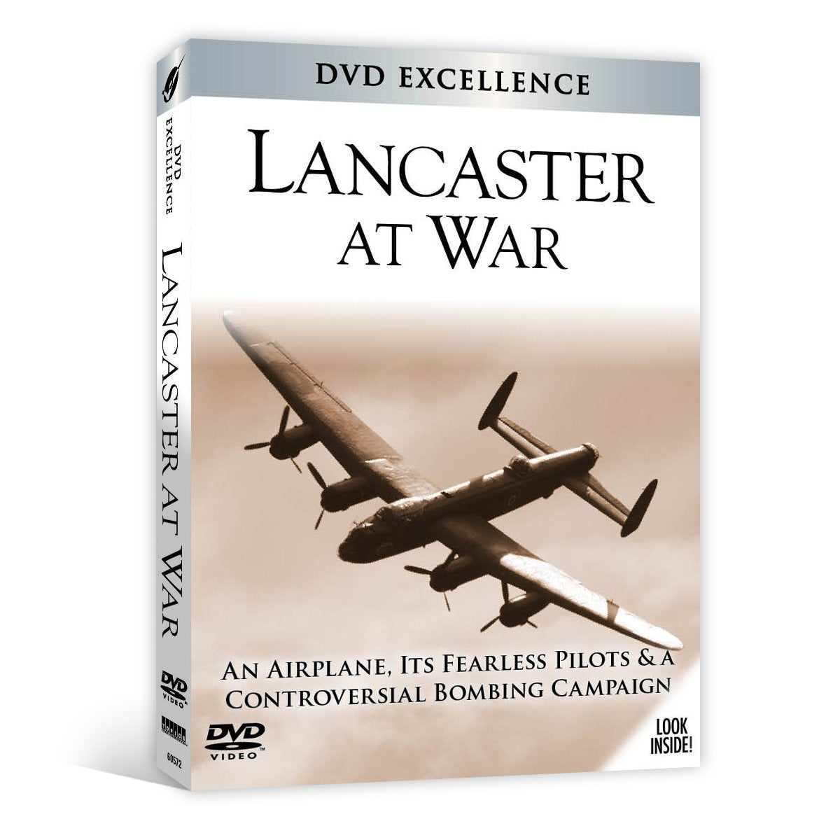 Lancaster at War (1 DVD)