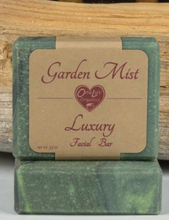 Hemp Soap Facial Garden Mist