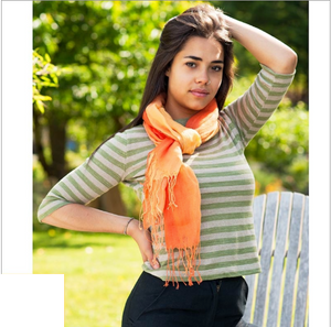 Hemp_Clothing_Scarf