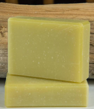 "Hemp Vegan ""Pure"" Soap"