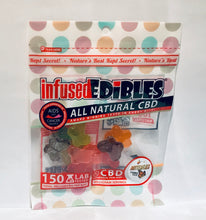 Gummies Hemp CBD - Butterflies - 2 sizes
