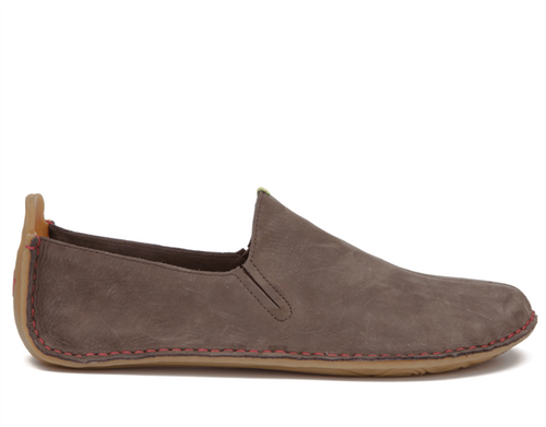 ABABA LEATHER MENS BROWN