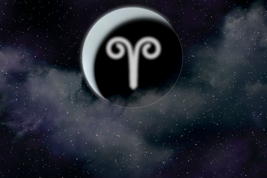 Manifesting with New moon in Aries