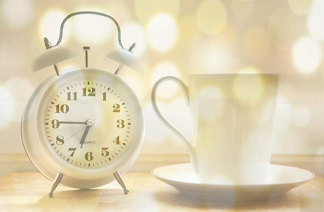 15-Min Morning Routine to Spark Magic in Your Day