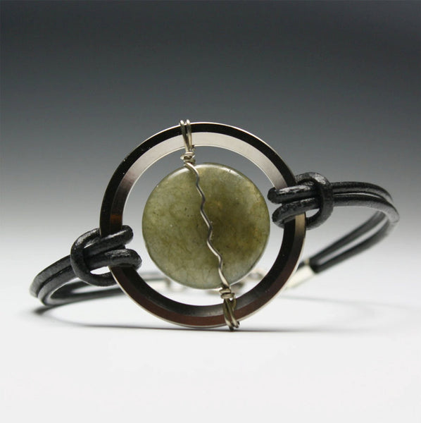 Divine Timing Watch - Labradorite