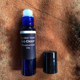 Go Deep Meditation Oil