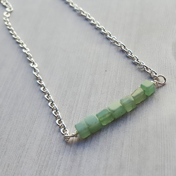 Aventurine Healer Necklace