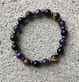 Navigating Storms | Triad Power Bracelet