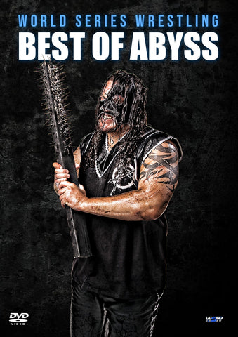 BEST OF ABYSS DVD
