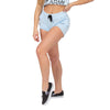 Baby Blue Lounge Shorts