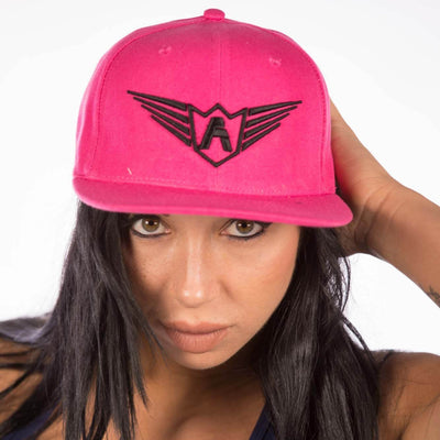 Fit Army SNAPBACK FA Snapback - Pink hat