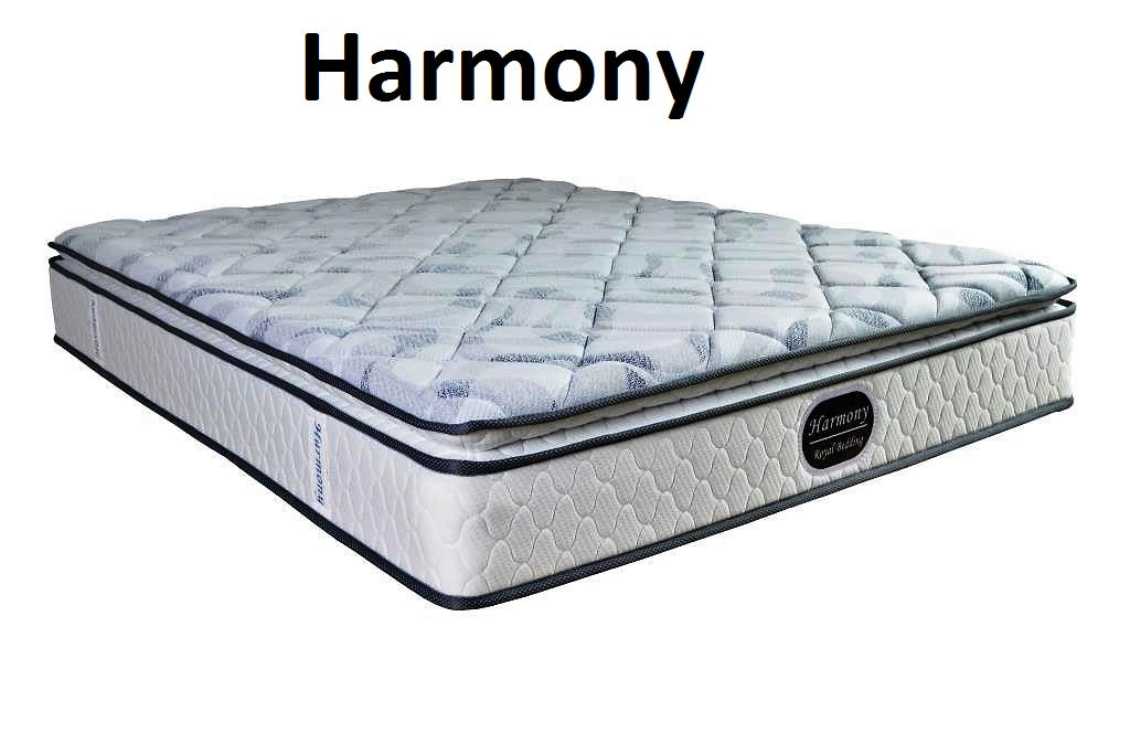 Harmony Pillow Top Mattress