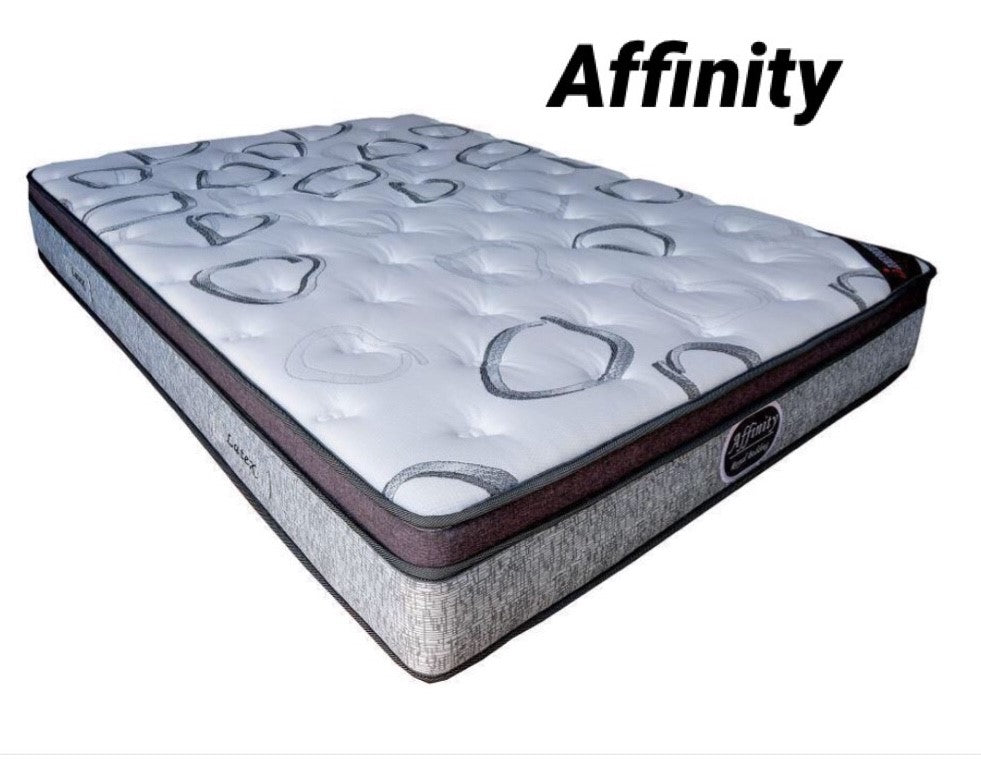 Affinity Pillow Top Mattress