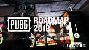 PlayerUnknown's Battlegrounds (PUBG) Xbox One roadmap outlined for Spring 2018