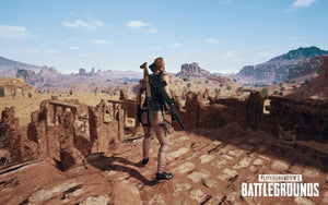 PUBG Xbox One Miramar Map Arrives Next Month; Proximity Chat Not Ruled Out on Xbox