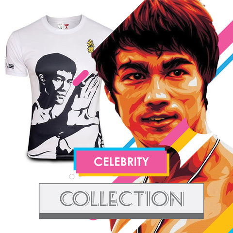 Celebrity T-Shirts