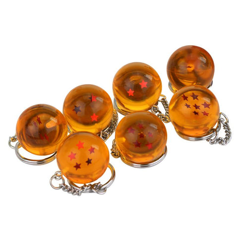 Dragonball Z 'Dragonball Keychain - Merch Vault