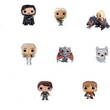 Game Of Thrones Mini Vinyl Action Figures - Merch Vault