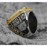 NBA Cleveland Cavaliers Luxury Ring - Merch Vault