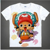 One Piece 'Expression' T-Shirts - Merch Vault