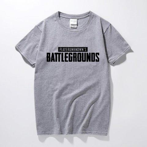 0b3e2c8e10d3a PUBG  Player Unknown Battlegrounds  T-Shirt