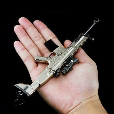 PUBG Scar Replica,  - Merch-Vault.com