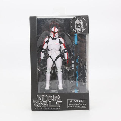 Star Wars Imperial Stormtrooper Action Figure,  - Merch-Vault.com