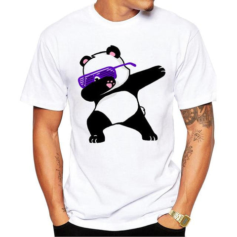 The Coolest Dabbing Panda T-Shirt,  - Merch-Vault.com