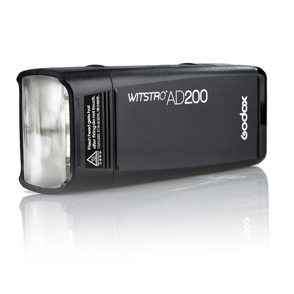 WITSTRO FLASH
