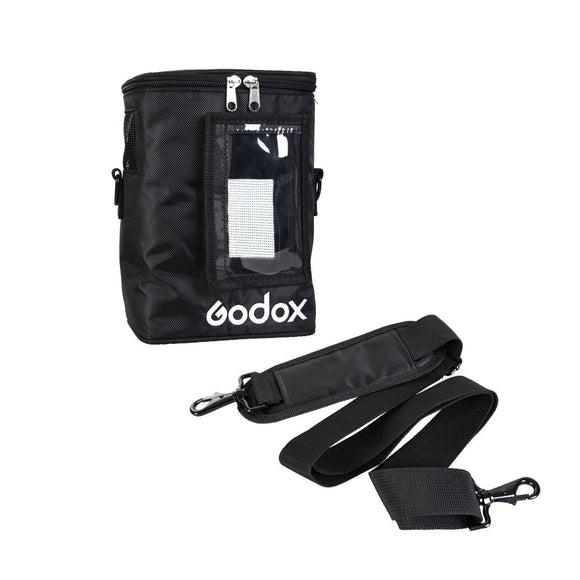 Godox AD-PB600 Portable Flash Bag Case Pouch for Godox Witstro AD600 AD600B AD600M AD600BM (PB-600)