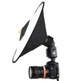 Godox RS18 Beauty Dish Collapsible Softbox for AD200 And Camera Shoe Mounted Flash Units