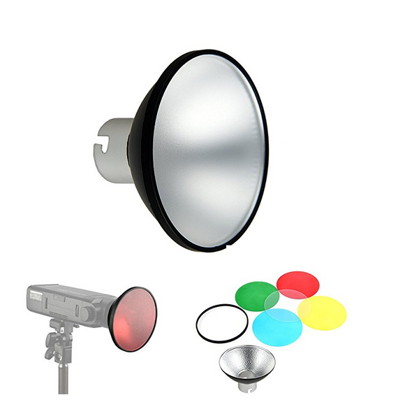 Godox AD-M Witsro Series Outdoor Flash Accessories Standard Reflector Cover