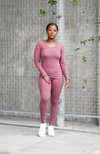 Nicki Plum - Loungewear Set