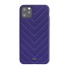 Dale Collection - V Style Back Case for iPhone 11 / 11 Pro / 11 Pro Max