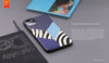 Glamorous Collection - Zebra Combo Back Case for iPhone 11 / 11 Pro / 11 Pro Max