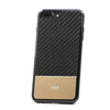 Svelte Collection - Real Carbon Fibre back case for iPhone 8/8 Plus & iPhone 7/7 Plus