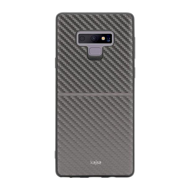 reputable site 16f14 0a3ac Svelte Collection - Carbon Fibre PU back case for Samsung Galaxy Note 9