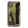 Military Collection - Straps back case for iPhone 11 / 11 Pro / 11 Pro Max
