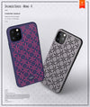 Splendid Series Collection - Mono K Back Case for iPhone 11 / 11 Pro / 11 Pro Max
