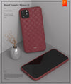 Neo Classic Collection - Mono K Back Case for iPhone 11 / 11 Pro / 11 Pro Max
