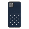 Neon Collection - Polka Star Pocket Back Case for iPhone 11 / 11 Pro / 11 Pro Max