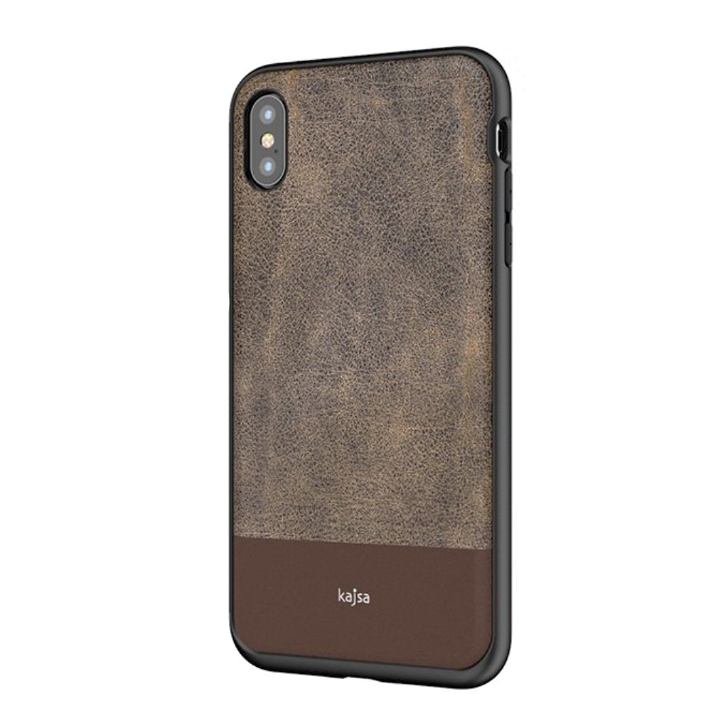 iphone xs max phone case leather