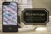 Hermitage Collection - Mother of Pearl for iPhone 8/8 Plus & iPhone 7/7 Plus