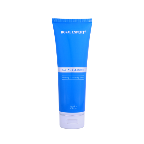 Royal Expert facial cleanser