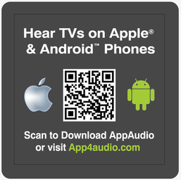 AppAudio 4 Channel Audio over Wifi Package