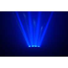 Event Lighting Spider Twin 4 Beam Light