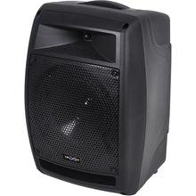 HELIX 208 Portable PA System with FM41 Wireless Microphone