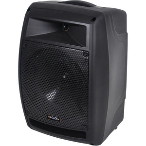 HELIX 208 PA System with Wireless Microphone & Mini Transmitter