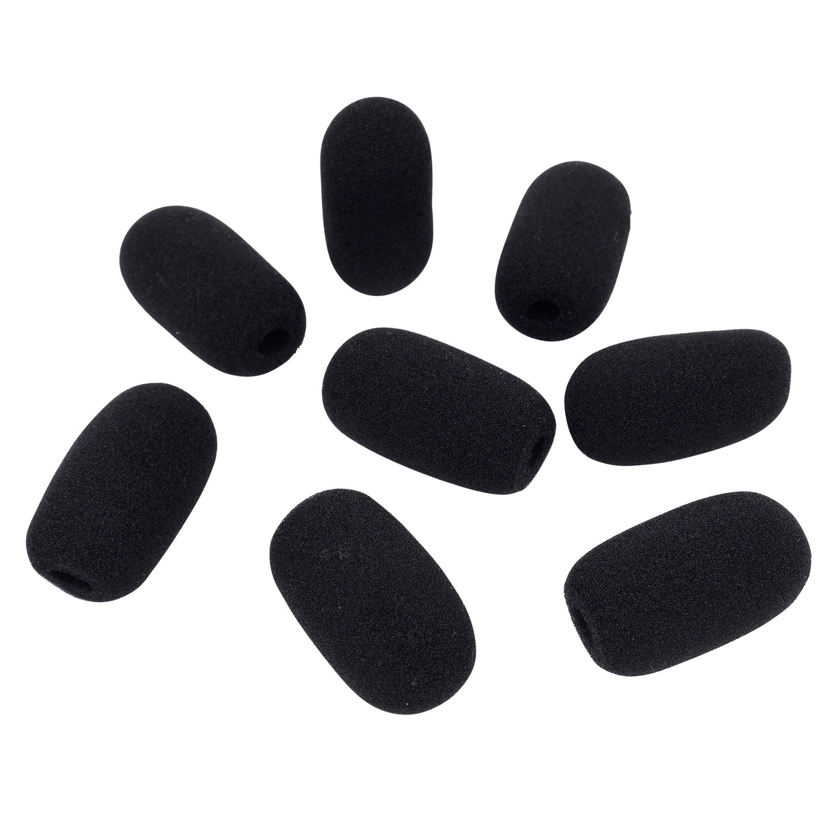 Windscreens for EMics (Pack of 8)